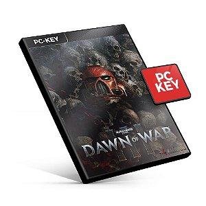 Warhammer 40,000: Dawn of War III - PC KEY