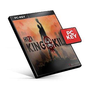H1Z1: King of the Kill - PC KEY