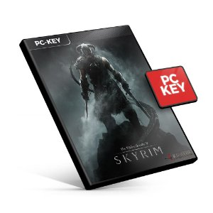 The Elder Scrolls V - PC KEY