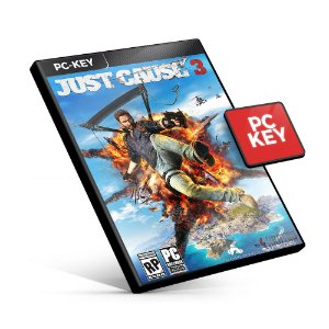 Just Cause 3 - PC KEY