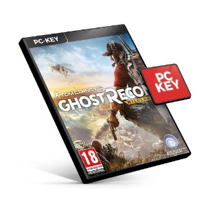 Tom Clancy's Ghost Recon Wildlands - PC KEY
