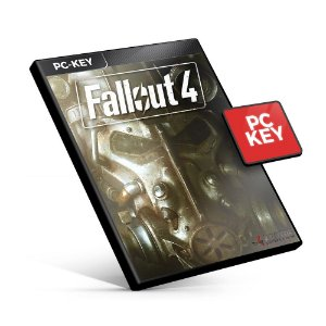 Fallout 4 - PC KEY