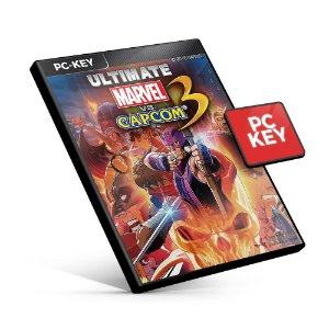Ultimate Marvel VS. Capcom 3 - PC KEY