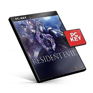 Resident Evil 6 - PC KEY