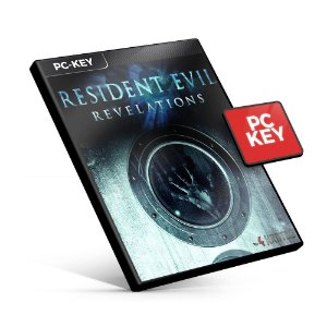 Resident Evil Revelations - PC KEY