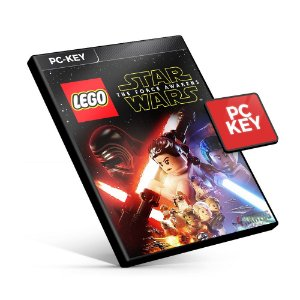 LEGO STAR WARS The Force Awakens - PC KEY