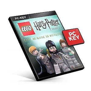 LEGO Harry Potter: Years 1-4 - PC KEY
