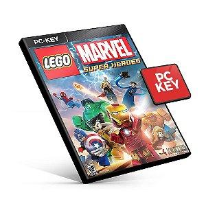 LEGO Marvel Super Heroes - PC KEY