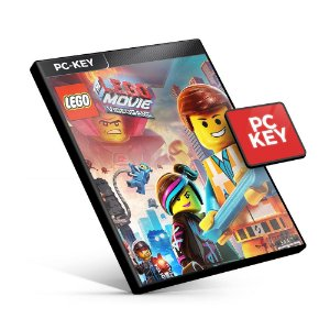 The LEGO Movie Videogame - PC KEY