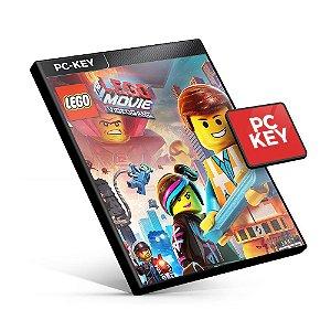 The LEGO Movie Videogame - PC KEY