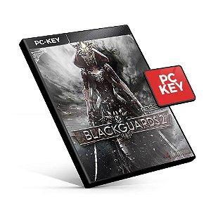 Blackguards 2 - PC KEY