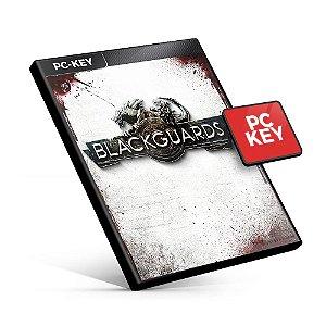 Blackguards - PC KEY
