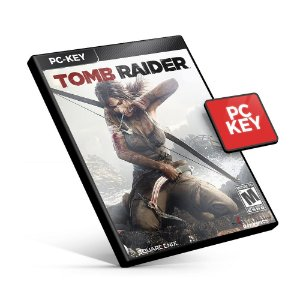 Tomb Raider - PC KEY