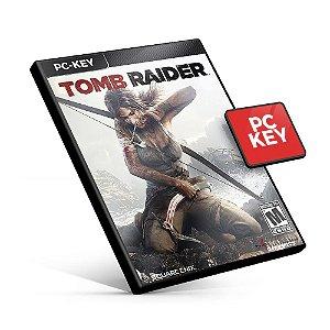 Tomb Raider - PC KEY
