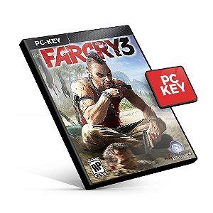 Far Cry 3 - PC KEY