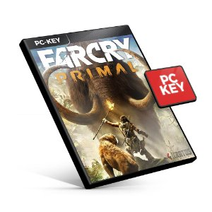Far Cry Primal - PC KEY
