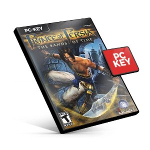 Prince of Persia: The Sands of Time - PC KEY