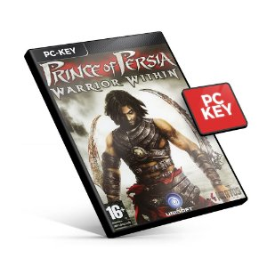 Prince of Persia: Warrior Within - PC KEY