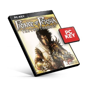 Prince of Persia: The Two Thrones - PC KEY