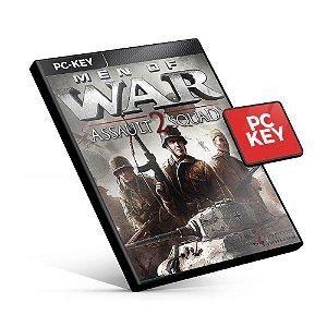 Men of War: Assault Squad 2 - Complete Edition - PC KEY