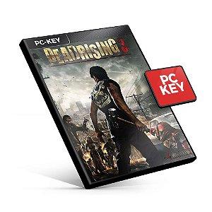 Dead Rising 3 Apocalypse Edition - PC KEY