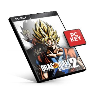 Dragon Ball Xenoverse 2 - PC KEY