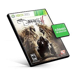 The Darkness II - Xbox 360 - Código 25 Dígitos