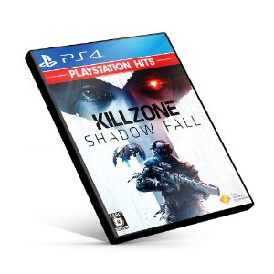 Killzone Shadow Fall - PS4 Mídia Digital