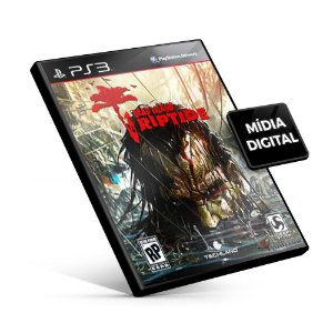 Dead Island Riptide - PS3 Mídia Digital
