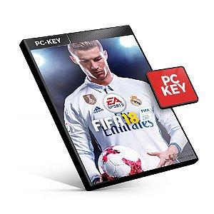 Fifa 18 - PC KEY