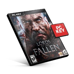 Lords Of The Fallen Digital Deluxe Edition - PC KEY