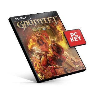 Gauntlet  - PC KEY