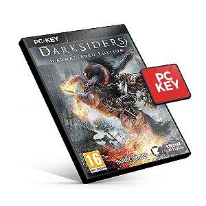 Darksiders Warmastered Edition - PC KEY