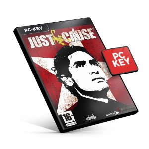 Just Cause - PC KEY