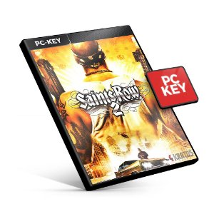 Saints Row 2 - PC KEY