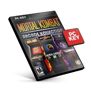 Mortal Kombat Arcade Kollection - PC KEY