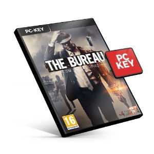 The Bureau XCOM Declassified - PC KEY