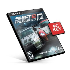 Need for Speed Shift 2 Unleashed - PC KEY