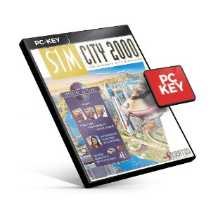 SimCity 2000 Special Edition - PC KEY