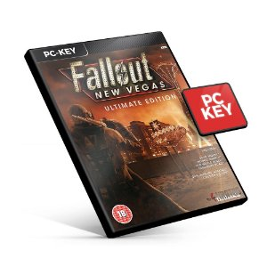 Fallout New Vegas Ultimate Edition - PC KEY