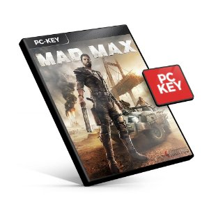 Mad Max - PC KEY