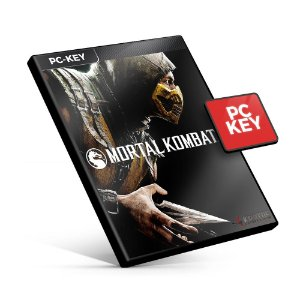 Mortal Kombat X - PC KEY