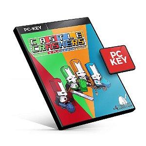 Castle Crashers  - PC KEY