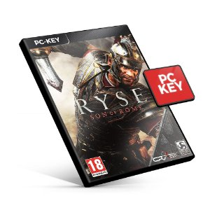 Ryse Son of Rome - PC KEY