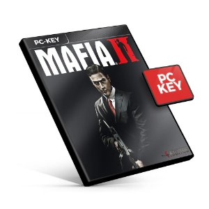 Mafia II - PC KEY