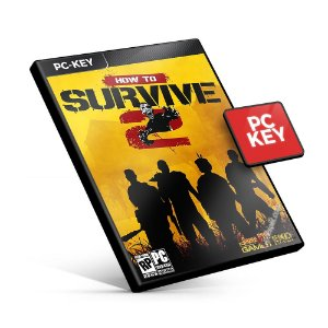 How To Survive 2 - PC KEY