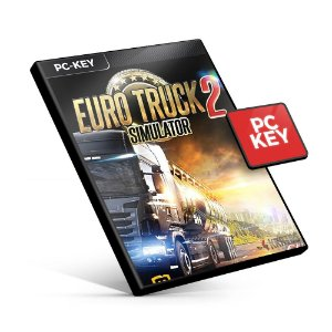 Euro Truck Simulator 2 - Heavy Power Cargo Pack DLC - PC KEY