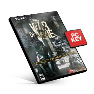 This War of Mine - PC KEY