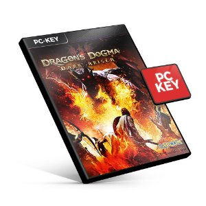 Dragon's Dogma Dark Arisen - PC KEY