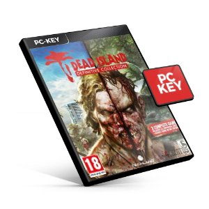 Dead Island Definitive Collection - PC KEY